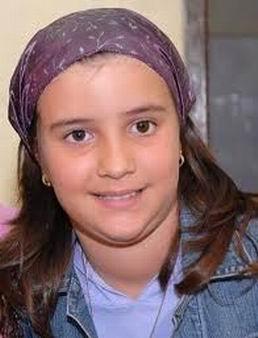 Lauren García. Foto: Aroldo García Fombellida