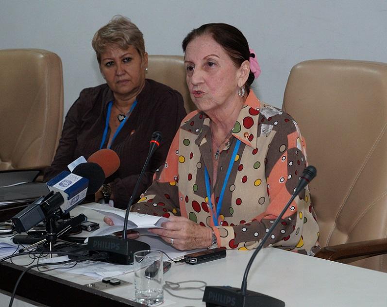 Diputados cubanos rechazan directiva de política de Donald Trump (+Audio)