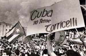 Bloqueo de EE.UU contra Cuba: un acto de guerra