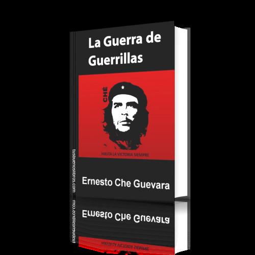 """En esta fecha sale editado el libro del Che titulado """"La guerra de guerrillas""""."""