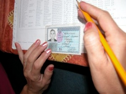 Exponen los listados de electores en Granma