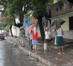 Recientes lluvias no beneficiaron embalses santiagueros