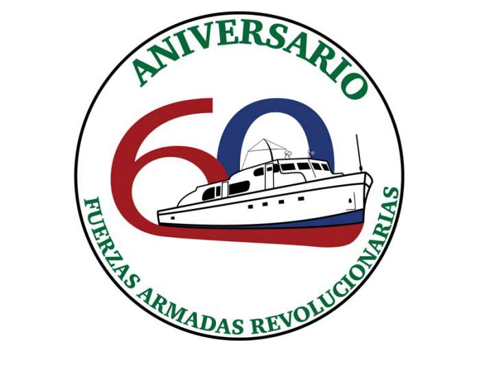 Combatientes de la Revolución reciben Medalla 60 Aniversario de las FAR
