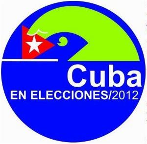 Proceso eleccionario en Cuba