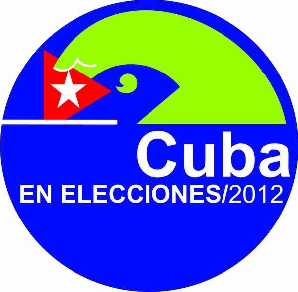 Elecciones en Cuba 2012