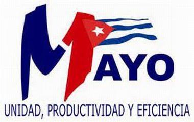 Primero de Mayo en Cuba