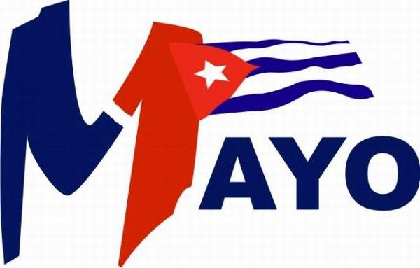 Todo listo en Cuba para festejar el 1ro. de mayo