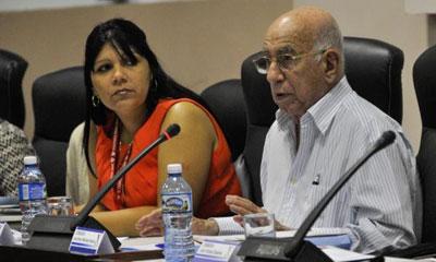 Califica Raúl Castro de buen Congreso a la Décima cita de la UJC (+ Fotos y Video)