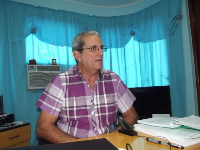 Todo listo en Camagüey para elecciones generales 2017-2018 (+ Audio)