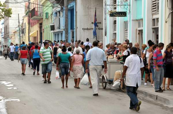 En La Habana foro regional sobre Din�mica de Poblaci�n