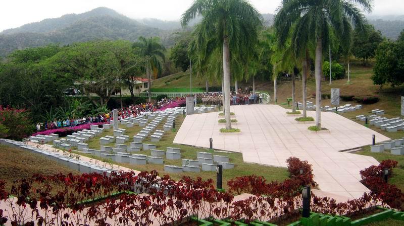 Celebrará Santiago 60 años de la Revolución en el III Frente Oriental