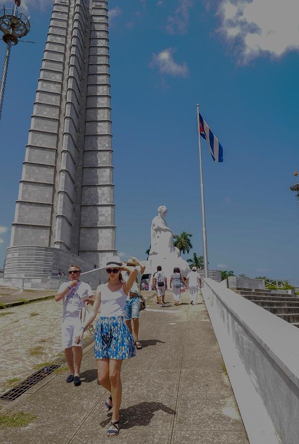 Memorial José Martí: el sitio más alto de La Habana