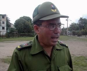 Camagüey está lista para enfrentar el paso de Isaac