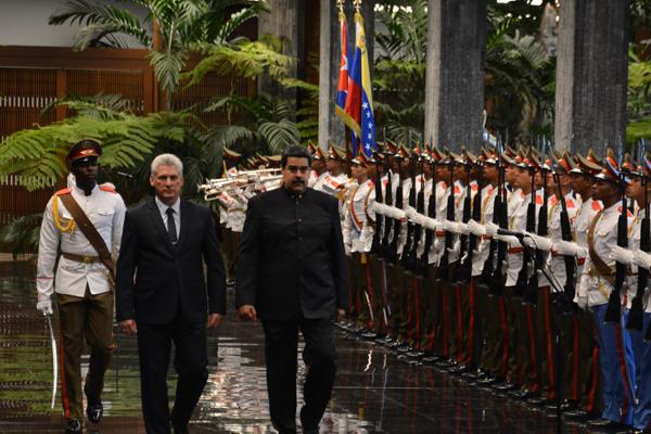 Cuba-Venezuela: por la esperanza, los sueños y el futuro (+Audio)
