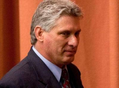 Primer Vicepresidente cubano inicia visita a Sudáfrica
