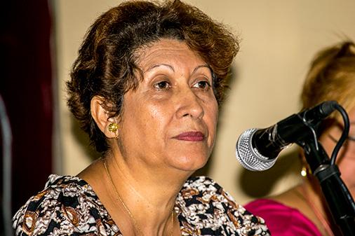 Convoca ministra cubana de Educación a Congreso Internacional Pedagogía 2021