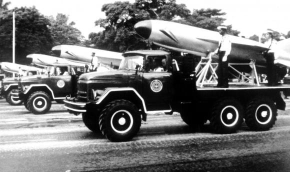1962: Cuba denunció los planes de agresión yanqui (+Audio)