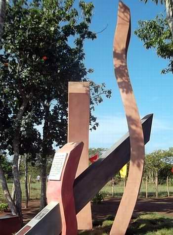 Aniversario 147 de lsom sucesos en San Miguel del Rompe