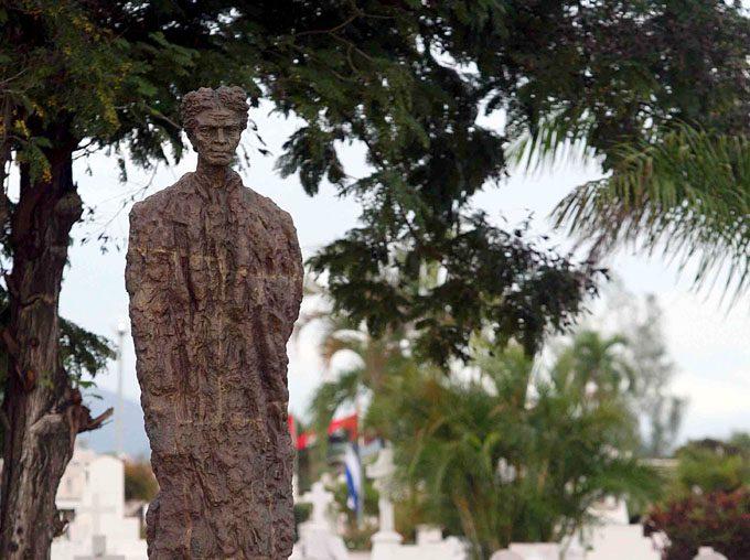 Recordarán repatriación de los restos de Mariana Grajales en Santiago