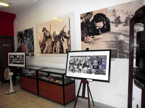 Museo de los CDR atesora la historia de la Cuba revolucionaria