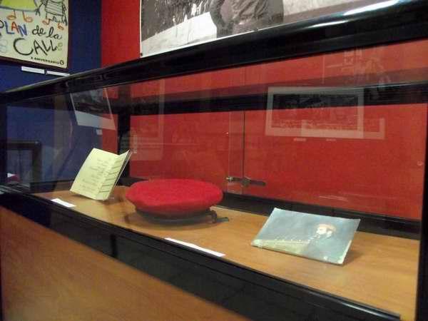 Museo 28 de Septiembre en Cuba