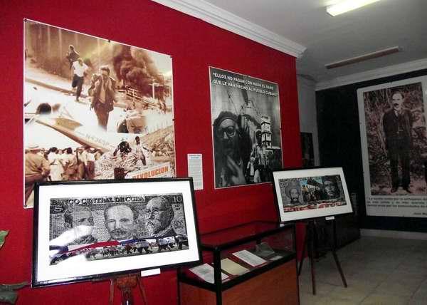 Museo 28 de Septiembre