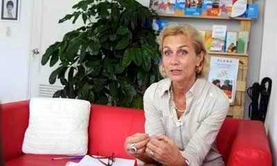 Myrta Kaulard, Coordinadora Residente del Sistema de Naciones Unidas en Cuba