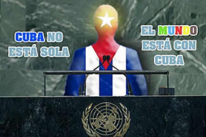 De cualquier manera, mientras exista el bloqueo, Cuba seguirá denunciándolo, enfrentándolo y venciéndolo