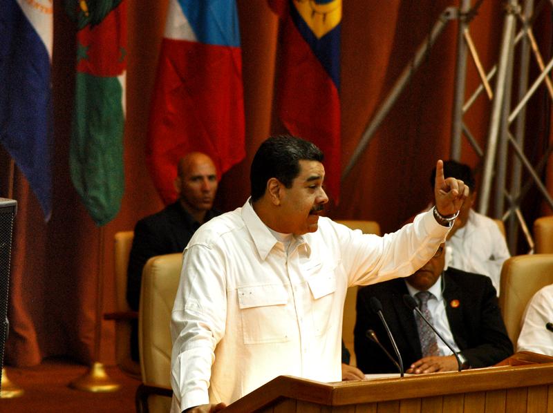Celebran en La Habana acto de clausura del Consejo Político del ALBA-TCP