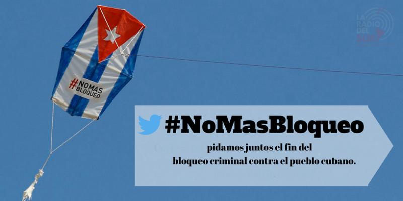 Hoy mitin en México contra bloqueo de EE.UU. a Cuba