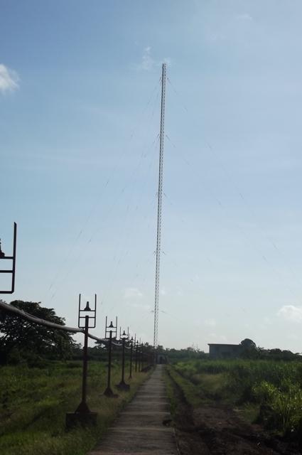 Se recuperan trasmisores de RadioCuba en Camagüey