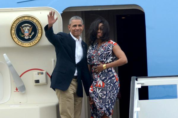 Concluye visita oficial de Barack Obama a Cuba