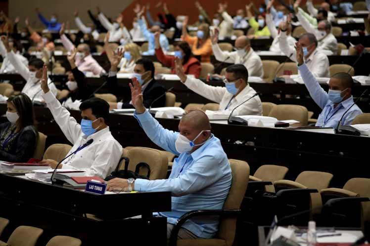 El palpitar del 8vo. Congreso en sus delegados (+Audio)