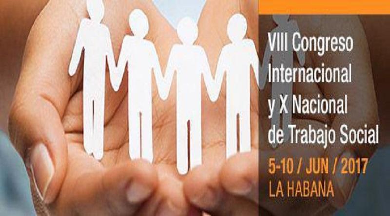 Debatirán en Cuba sobre el Trabajo Social (+Audio)