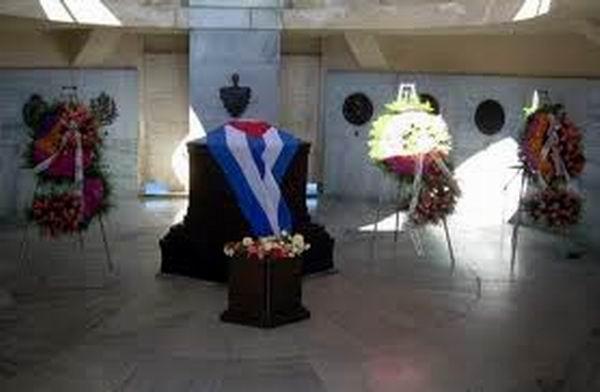 Mausoleo a José Martí