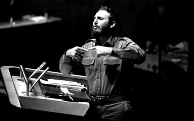 Ponderan legado de Fidel para la izquierda latinoamericana
