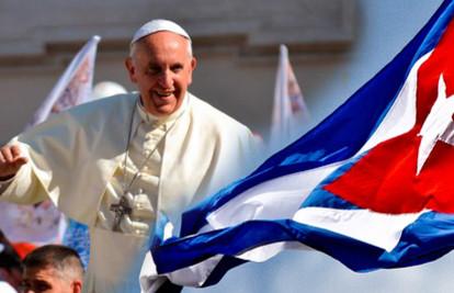 Santiago de Cuba lista para recibir al Papa Francisco
