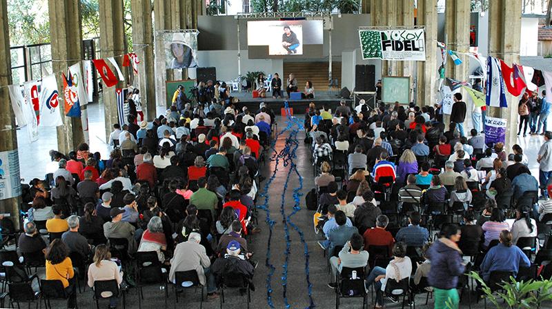 XII Taller Internacional: Emancipación vs dominación en América Latina