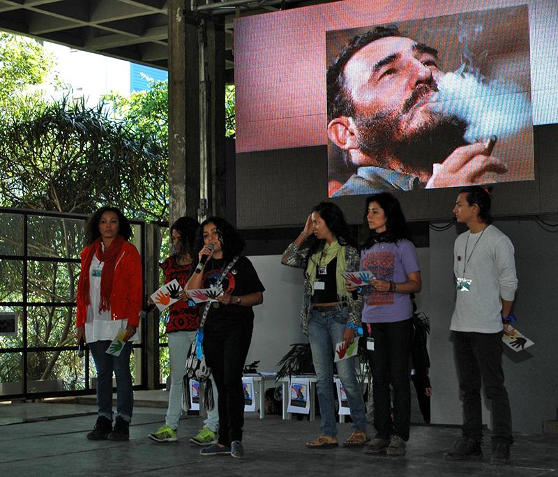 Cuba, antorcha de la esperanza en América Latina