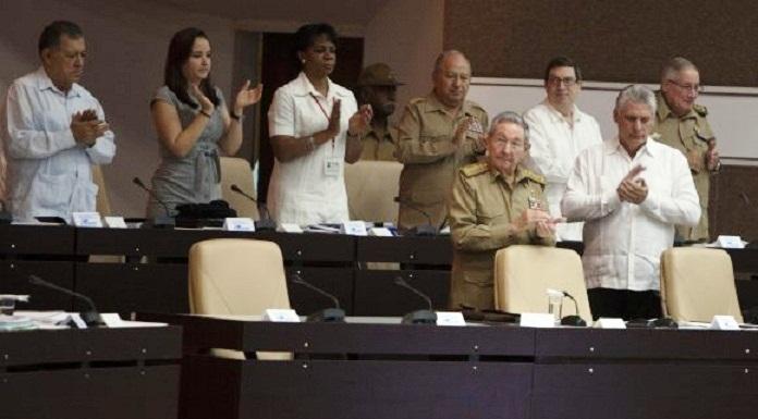 Sin el Diputado Fidel, pero con él (+Audio)