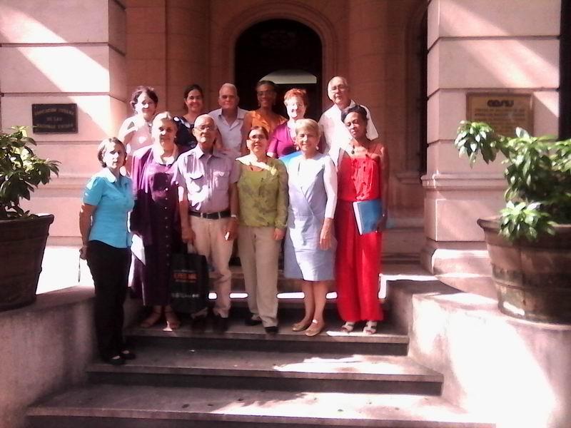 La Paz, un tema práctico de estudio permanente en la investigación