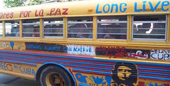 Pastors for Peace Strengthen Support against U.S. Blockade of Cuba