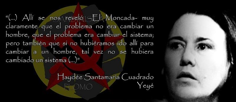 Casa de las Américas: Haydée Santamaría y su impronta de fuego