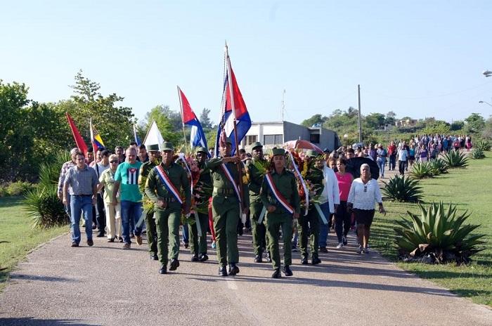Guiteras y Aponte señalaron el camino que hoy une a Venezuela y Cuba