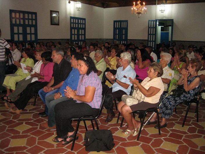 Manifiestan  periodistas santiagueros su apoyo a la Revolución