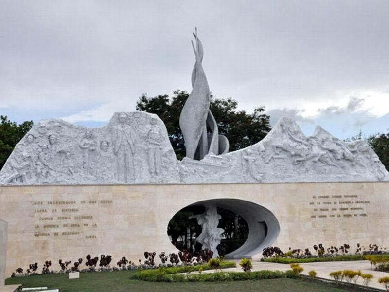 En la Plaza de la Patria, de la Ciudad Monumento Nacional, a partir de las nueve de la noche de este viernes se realizará una vigilia