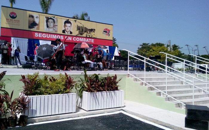 Cuba rechaza mediar en crisis venezolana