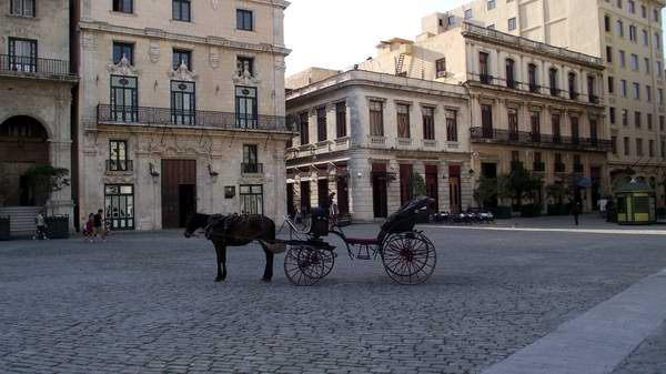 La Habana, aún joven a sus 497 años