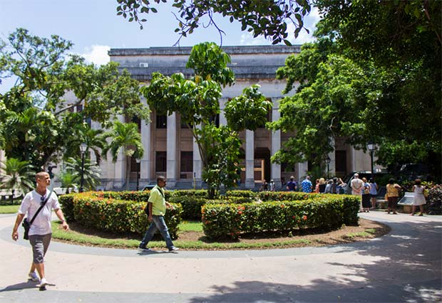 Cuba: movilización en defensa de la soberanía (+Audio)