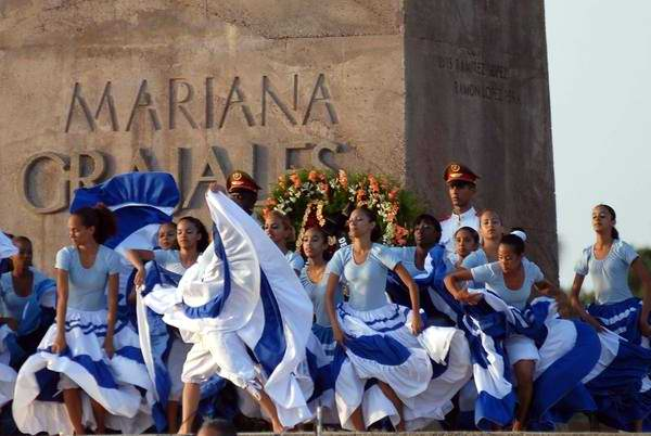 Artists In Guantanamo Showed The Best Cultural Traditions Of Eastern Cuban Territory